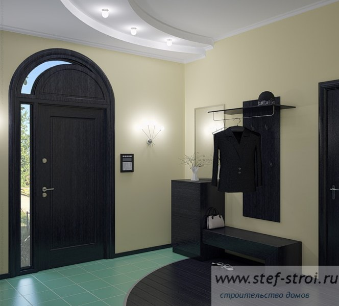 Дизайны жилых комнат фото